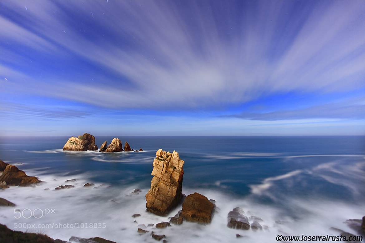 Photograph Wind in the clouds  by joserra irusta on 500px