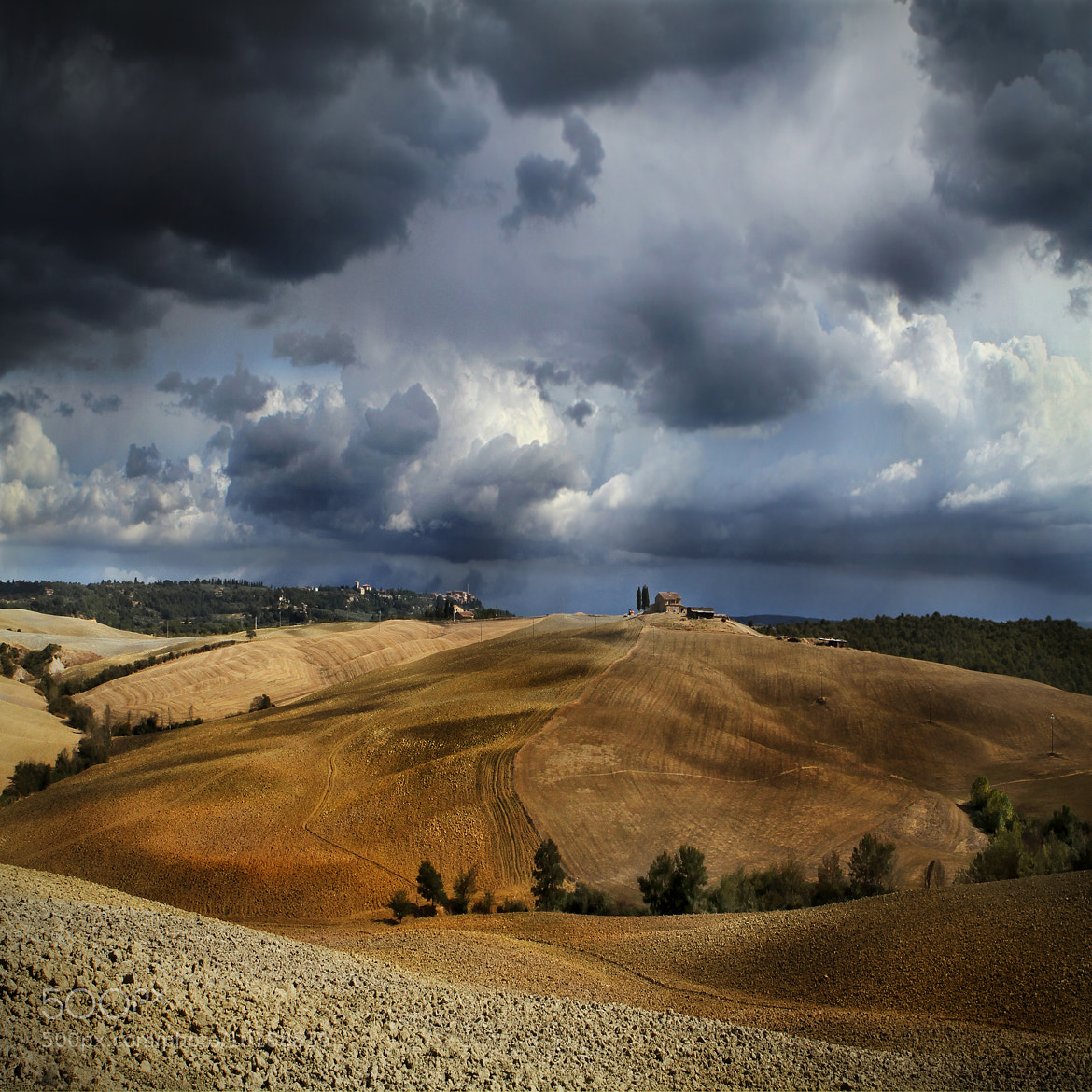 Photograph Tuscan atmosphere .. by Edmondo Senatore on 500px