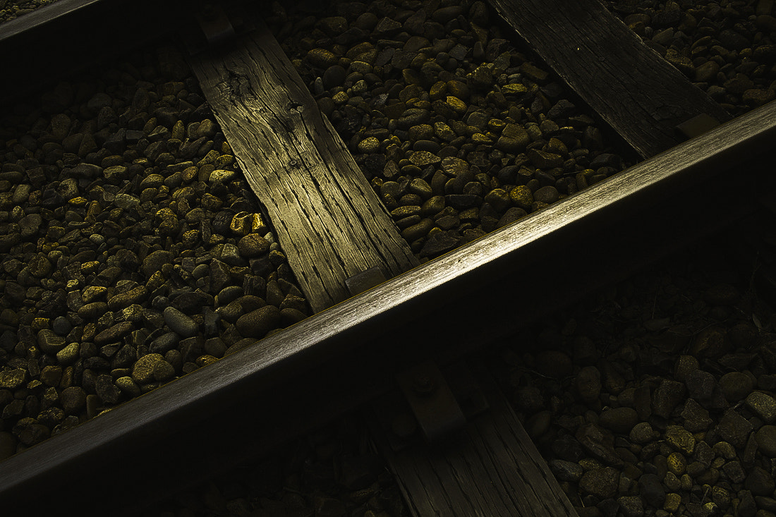 Photograph railroad by Nobuo Furuhashi on 500px