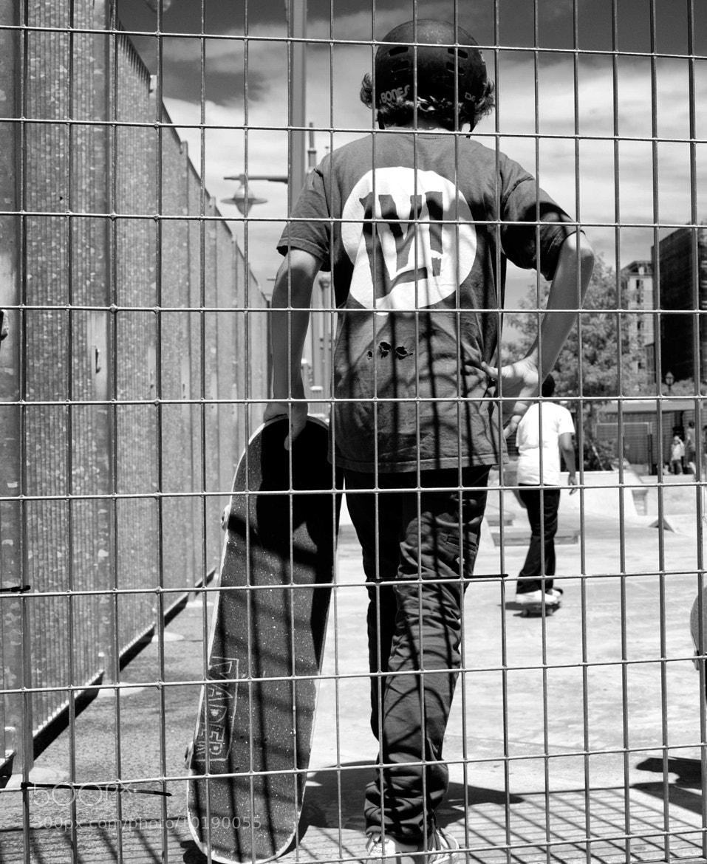 Photograph Daredevil  by Giovanni  Ameri on 500px