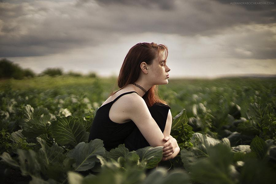 HIDE AND SEEK by Alexandra Bochkareva on 500px.com