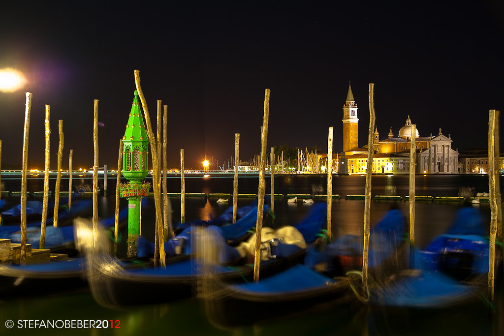 Photograph Venice gondola by Stefano Beber on 500px