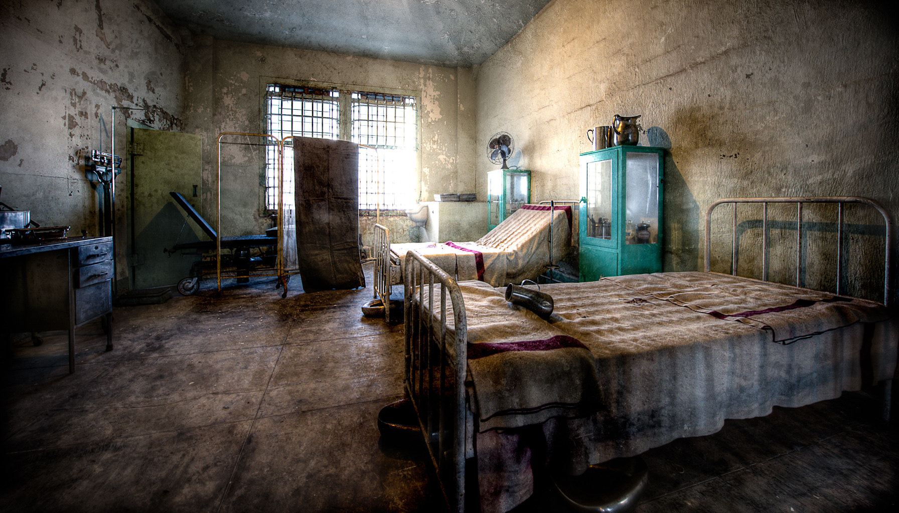 Photograph Alcatraz Recovery by keithrogers on 500px