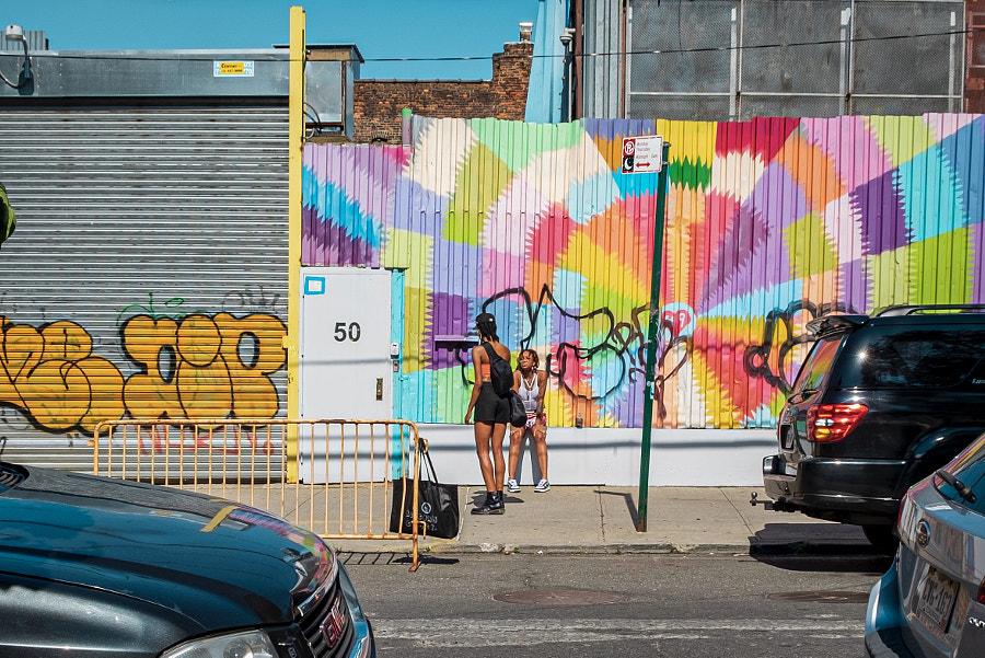 East Williamsburg, Brooklynby Hyosung Lee on 500px.com