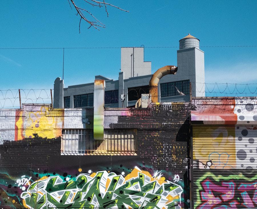 Bushwick, Brooklynby Hyosung Lee on 500px.com