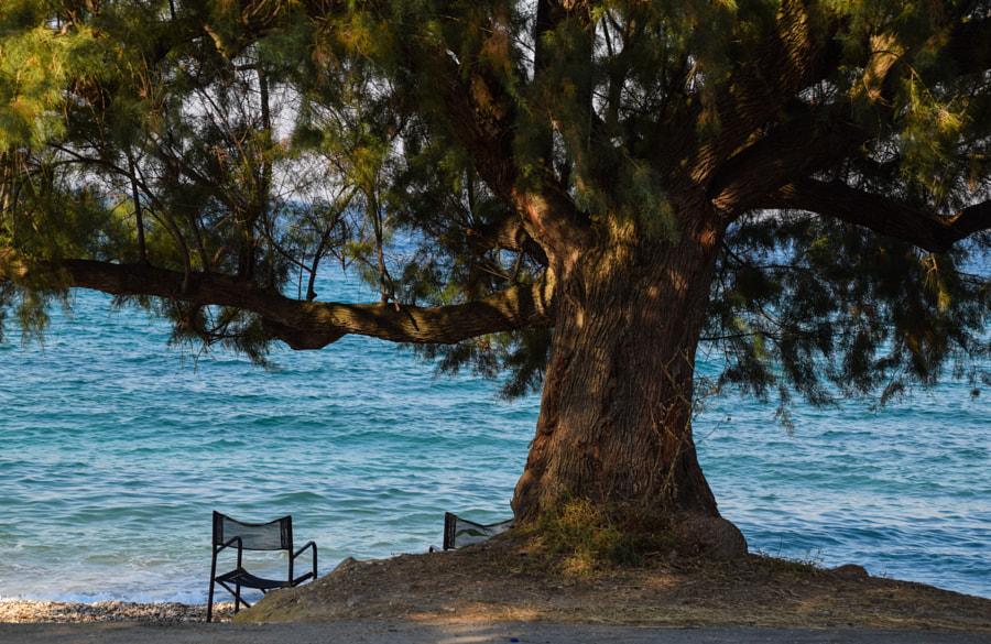 Tranquillity by Kostoula Mazaraki on 500px.com