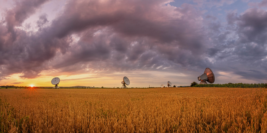 skywards_pano version by Stefan Thaler on 500px.com
