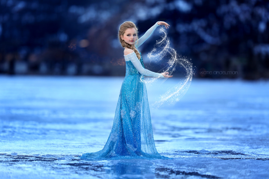 Believe by Katie Andelman Garner on 500px.com