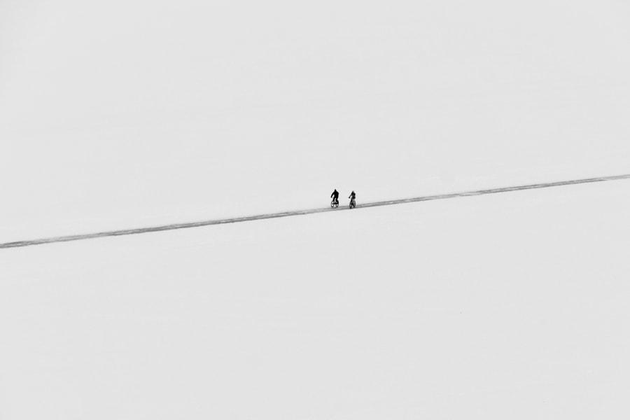 String and two notes by Svetlana Povarova Ree on 500px.com