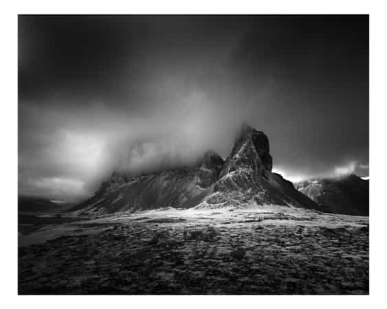 Eystrahorn  by Vulture Labs