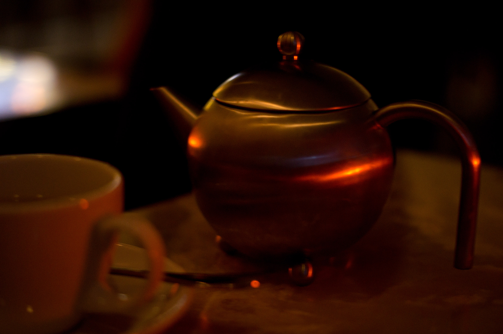 Photograph Tea by Evan Laukli on 500px