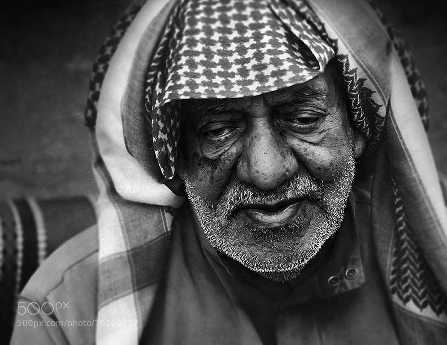 Photograph Time effect by Mohammad Alfaraj on 500px