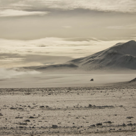 altiplano winter