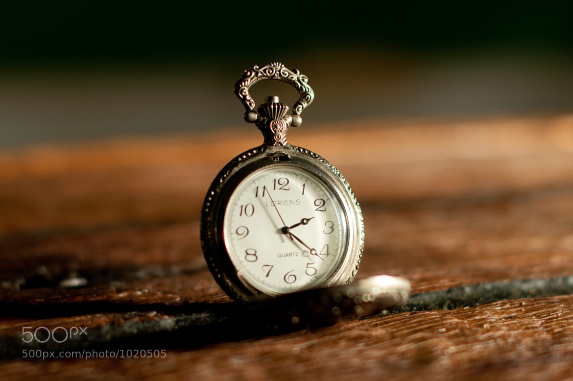 Photograph Out of time by Martin Marilungo on 500px