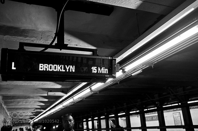 BROOKLYN - image 15 - student project