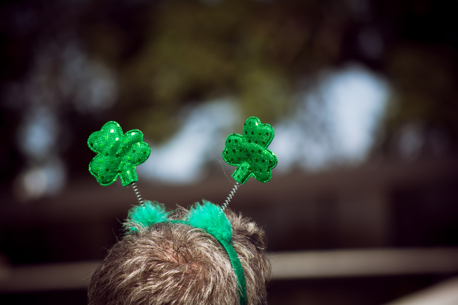Happy St Patrick's Day... by Abhijit Patil on 500px.com