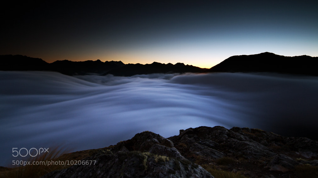 Photograph Lewis Fog 3 by Francis Carmine on 500px