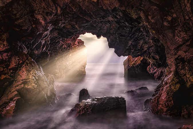 Dragon cave by Tiger Seo - 丨Vanechow Blog a No.1from shop.vanechow.com