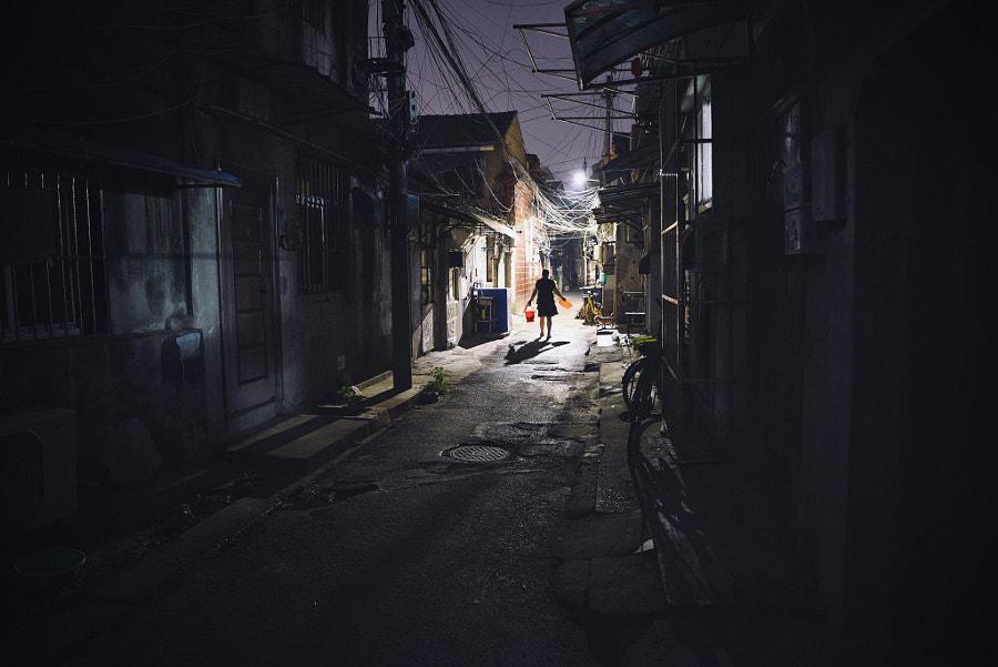 夜夜夜 by lion  on 500px.com