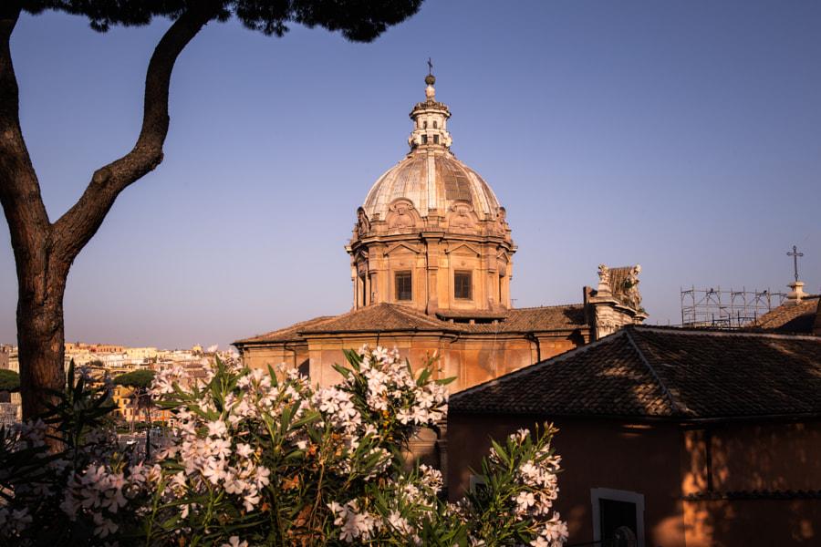 Rome by Fabrizio C. on 500px.com