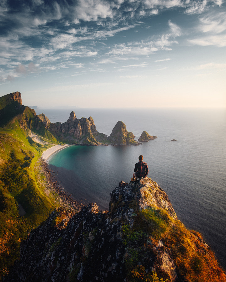Dreaming the world by Tomas Havel on 500px.com