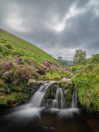 Fairbrook, Peak District National Park by Jon G Photography - 丨Vanechow Blog a No.1from shop.vanechow.com