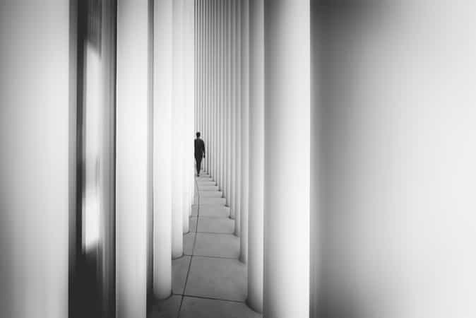 Dissapear by Christophe Staelens - 丨Vanechow Blog a No.1from shop.vanechow.com