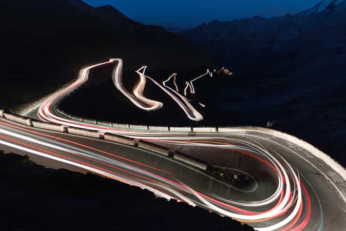 Stelvio Pass by videophotoart com - 丨Vanechow Blog a No.1from shop.vanechow.com