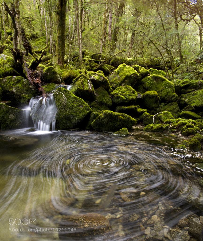 Photograph Klondyke Valley by Francis Carmine on 500px