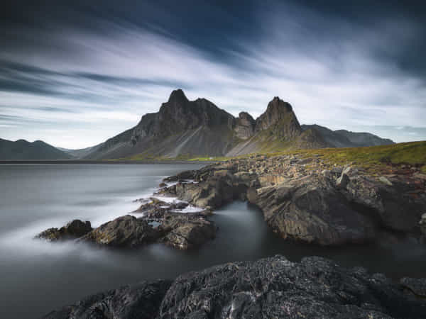 Eystrahorn Iceland by Etienne Ruff - 丨Vanechow Blog a No.1from shop.vanechow.com
