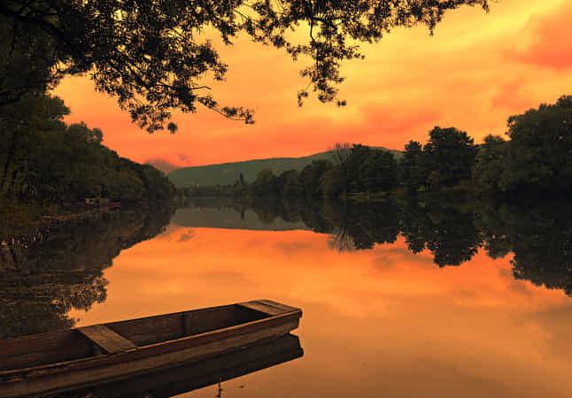 Una River by Mevludin Sejmenovic - 丨Vanechow Blog a No.1from shop.vanechow.com
