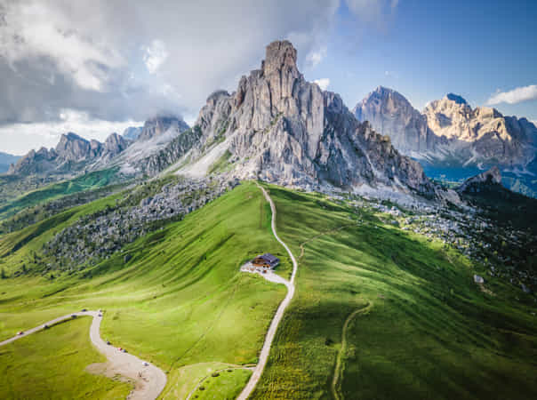 dolomiti by Fabrice Bisignano - 丨Vanechow Blog a No.1from shop.vanechow.com