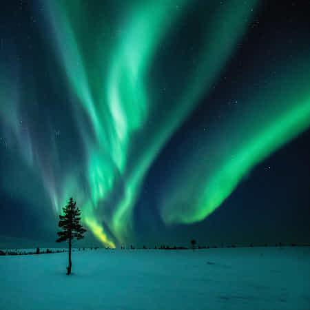 Aurora Dream by Carsten Meyerdierks - 丨Vanechow Blog a No.1from shop.vanechow.com