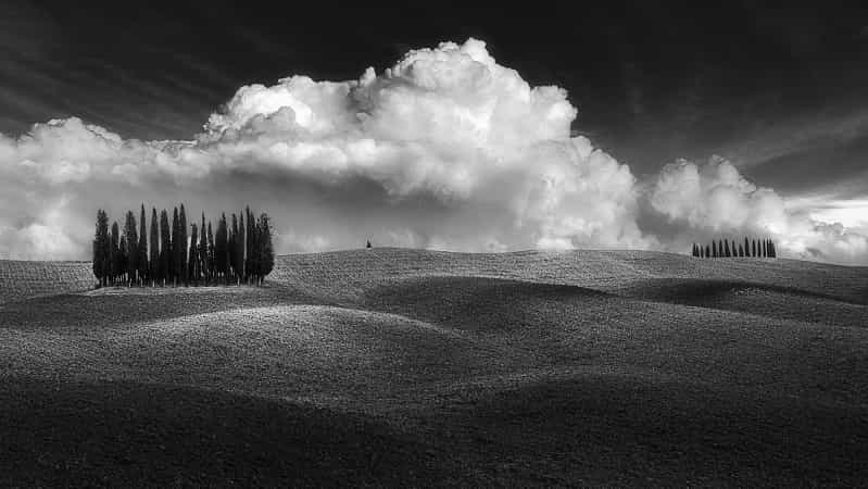 Tuscany Italy by Etienne Ruff - 丨Vanechow Blog a No.1from shop.vanechow.com