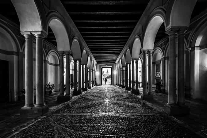 Real Alcazar of Seville by Jose Miguel Sanchez - 丨Vanechow Blog a No.1from shop.vanechow.com