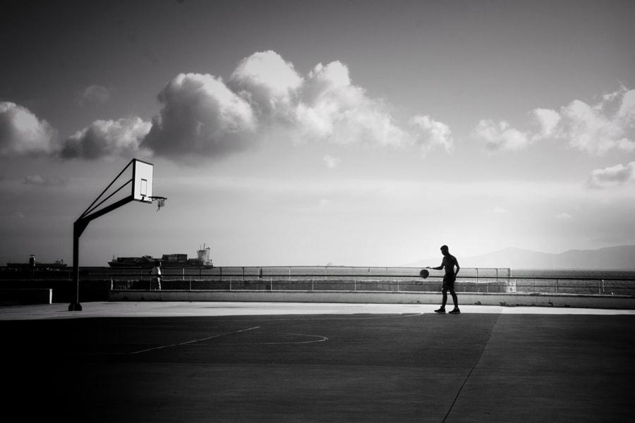 Basketball by BGarda on 500px.com