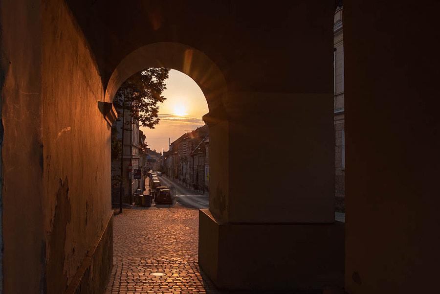 sunrise by Gabriela B on 500px.com