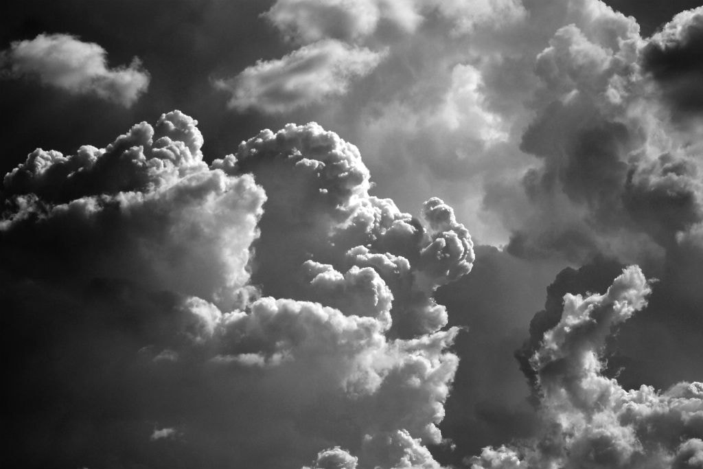 Photograph Cotton clouds by Héctor Barrios on 500px