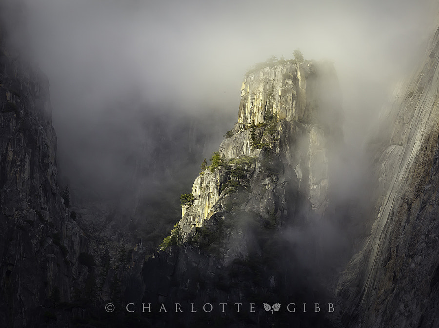 Pinnacle by Charlotte Gibb on 500px.com