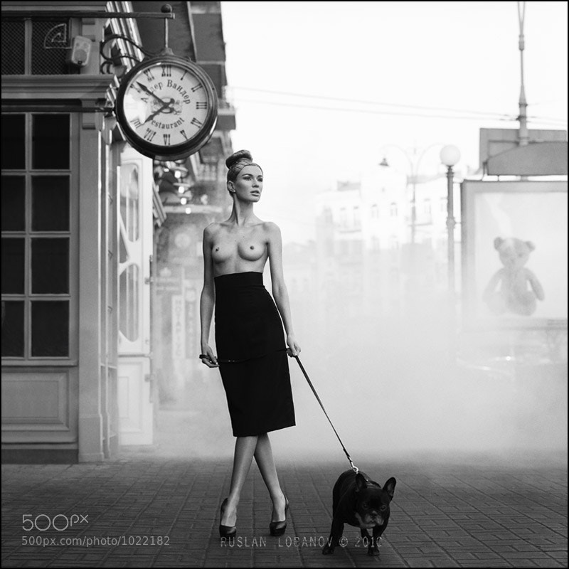 high life by Ruslan Lobanov