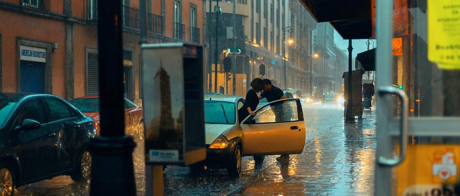 Momento de dos  by César González Morales on 500px.com