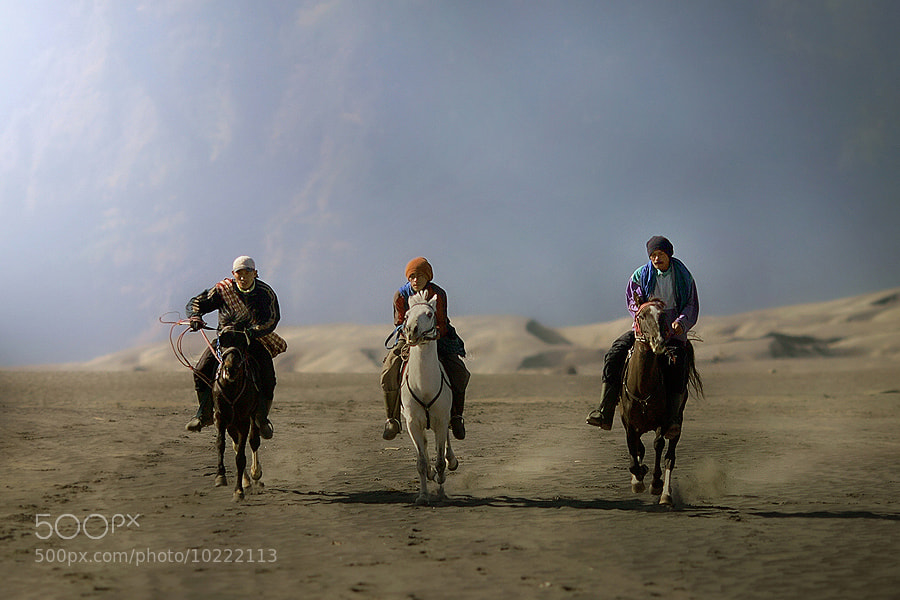 Photograph run away by asit  on 500px