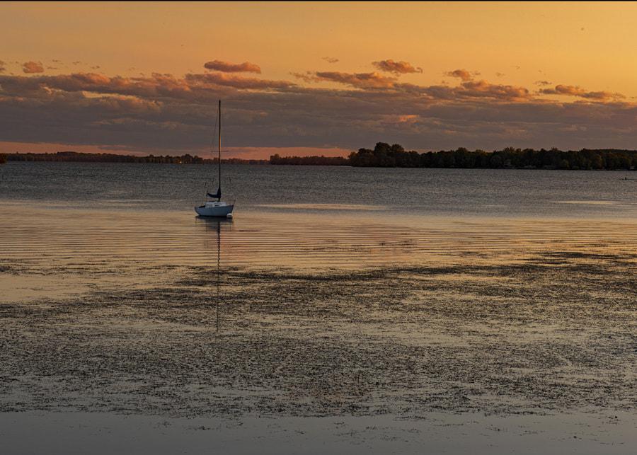 The Bay by John Bryden on 500px.com