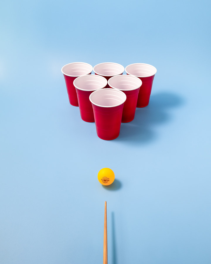 Bar Games by Priscilla Ong on 500px.com