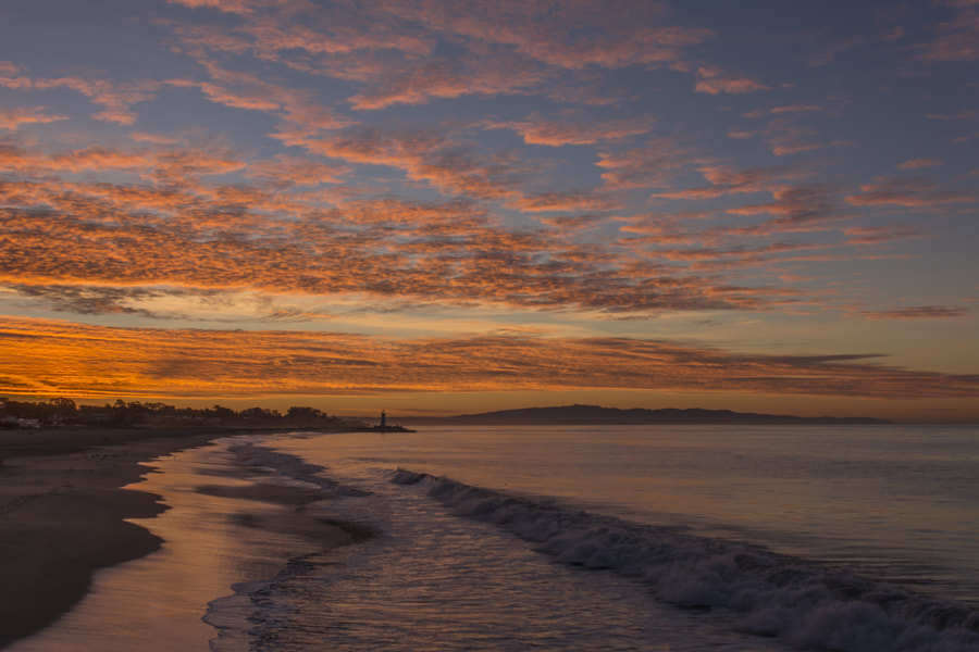 Photograph Seabright Dawn by Bruce Frye on 500px