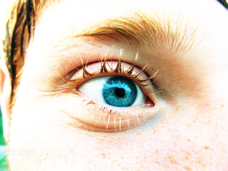 Photograph глаз by Ульяна Стеблиненко on 500px