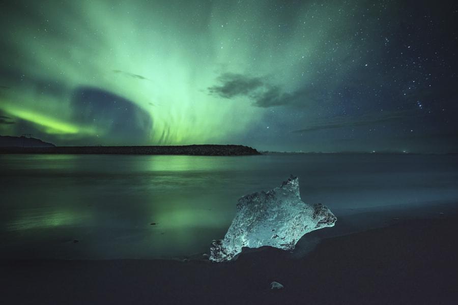 Green Flame by Jonathan Zdziarski on 500px.com