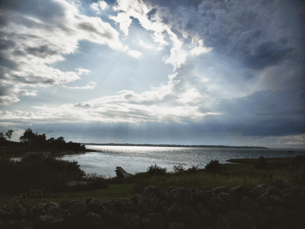 Photograph West Harbour, Aspö by Carolyn Guertin on 500px