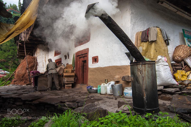 Photograph An English Baker - 3 by Sunil Thakkar on 500px