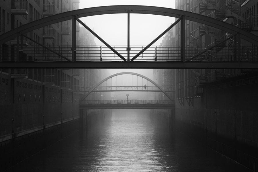 Speicherstadt I - 2 by Alexander Schönberg on 500px.com